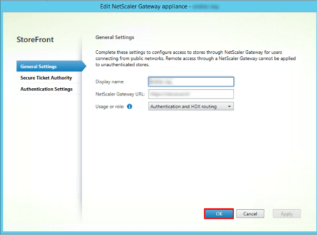 Citrix Netscaler Gateway Single Sign On | SSO | SAML Solution
