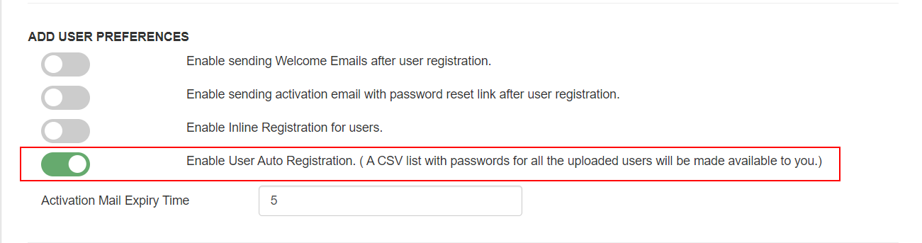 MFA/Two Factor Authentication(2FA) for AWS VPN Client  Enable User Auto Registration