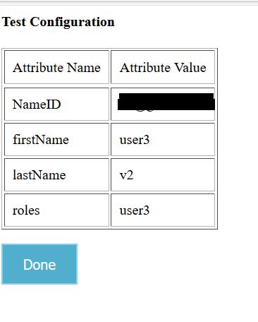 dotnetnuke dnn saml sso azure ad : test configuration settings