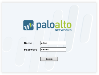 Two Factor Authentcation for Palo Alto