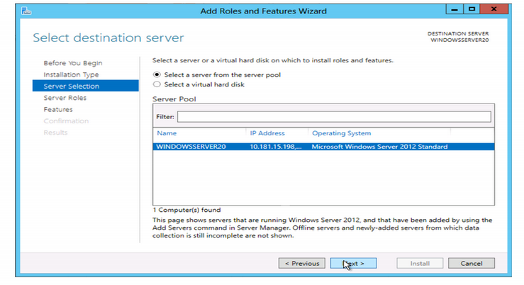 Using ADFS for Windows Single Sign On (SSO)