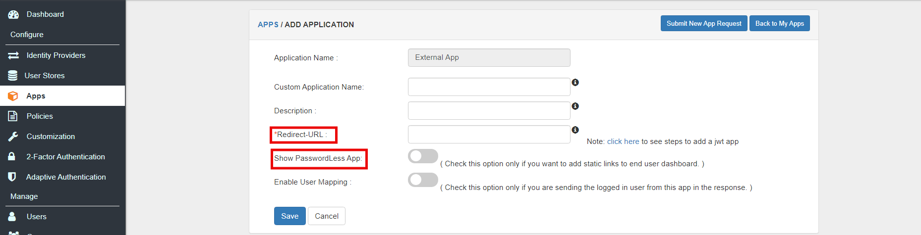 sharepoint sso check the following option